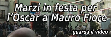 Video: Fiore a Marzi