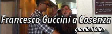 Video: Francesco Guccini