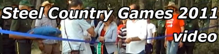 Video: Steel Country Games