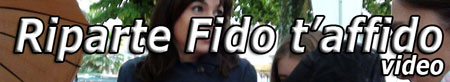Video: Fido t'affido
