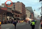 Bomba a Boston