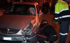 Incidente Rossano