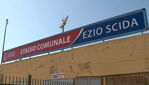 Soprintendenza Non Concede Proroga Crotone Senza Stadio Nuova