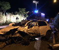 Incidente Calopezzati