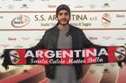 Gaudio all'Argentina Arma di Taggia