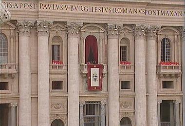 Nuova cosenza - Finestra del papa ...