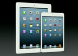 I nuovi Apple iPad