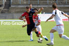 Partitella alla Real Cosenza