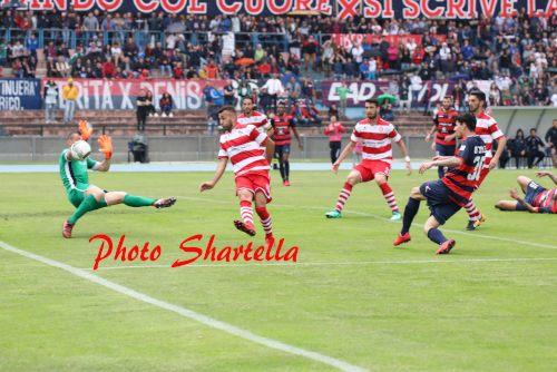Crotone-Juventus