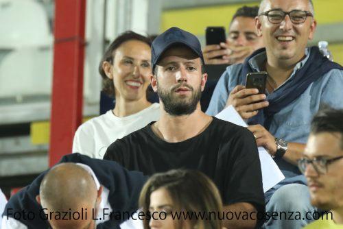 Crotone Foggia La Fotogallery Nuova Cosenza Quotidiano Digitale