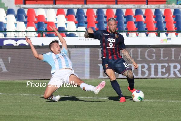 Calcio Nuova Cosenza Quotidiano Digitale Della Calabria