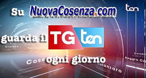 Guarda il TG TEN